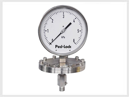 Pressure Gauges Supplier Gujarat
